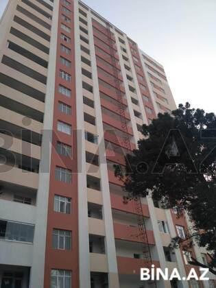 3 otaqlı yeni tikili - Nizami r. - 80 m² (1)