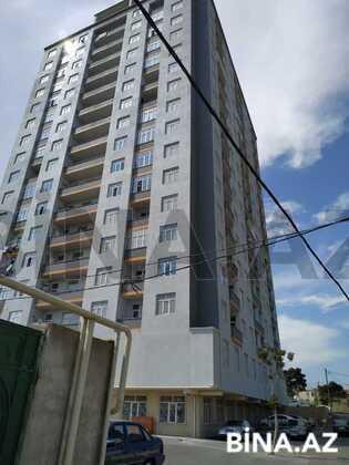 4 otaqlı yeni tikili - Xırdalan - 77 m² (1)