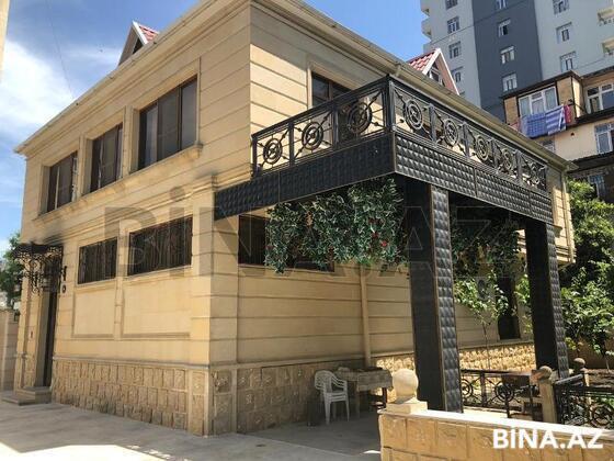 5 otaqlı ev / villa - Yasamal r. - 300 m² (1)