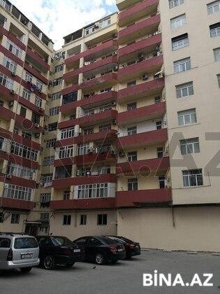 3 otaqlı yeni tikili - Əhmədli q. - 134.6 m² (1)