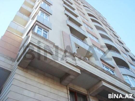 3 otaqlı ofis - Nəriman Nərimanov m. - 110 m² (1)