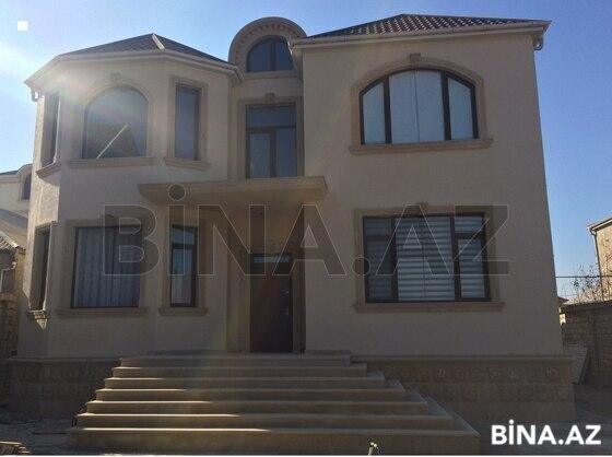 6-комн. дом / вилла - Хырдалан - 300 м² (1)