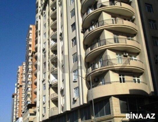 3-комн. новостройка - м. Ичеришехер - 135 м² (1)