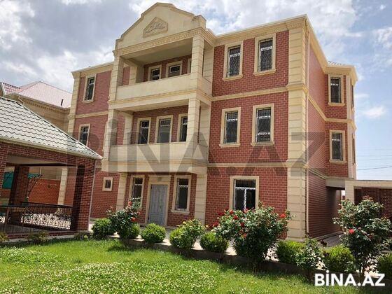 8 otaqlı ev / villa - Masazır q. - 680 m² (1)