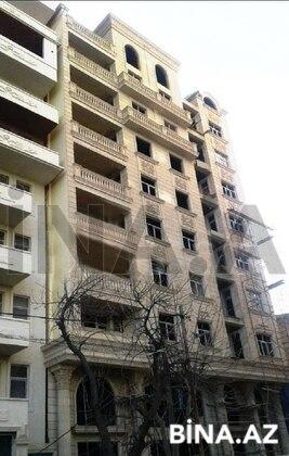 3-комн. новостройка - Насиминский  р. - 144 м² (1)