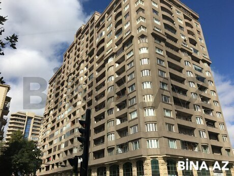 3-комн. новостройка - м. Сахил - 183 м² (1)
