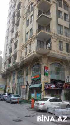 Объект - м. Сахил - 116 м² (1)