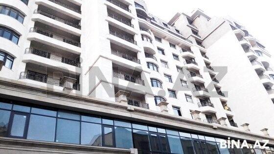 4-комн. новостройка - м. Сахил - 184 м² (1)