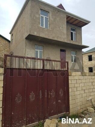 9 otaqlı ev / villa - Abşeron r. - 201.6 m² (1)
