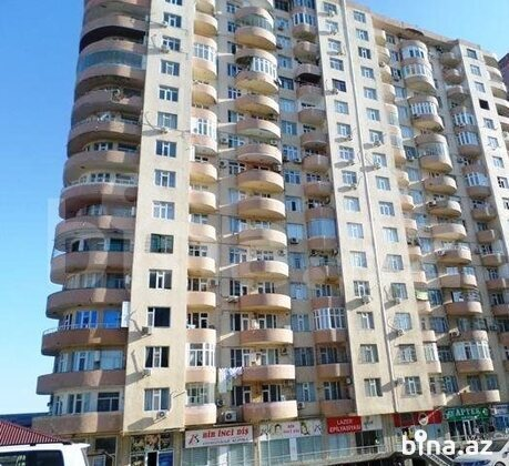 2-комн. новостройка - пос. Ази Асланова - 70 м² (1)