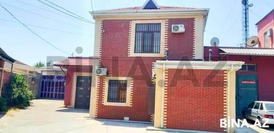 4 otaqlı ev / villa - Koroğlu m. - 180 m² (1)