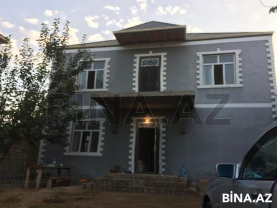 Bağ - Mərdəkan q. - 255 m² (1)
