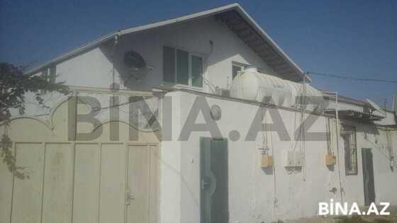 3 otaqlı ev / villa - Bayıl q. - 130 m² (1)
