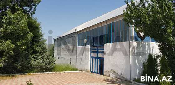 8 otaqlı ev / villa - Gədəbəy - 262 m² (1)