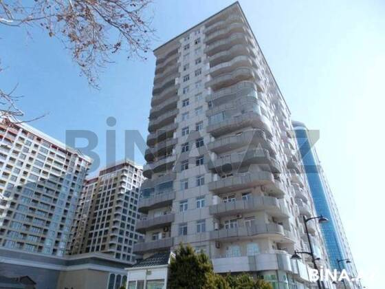 3 otaqlı ofis - Şah İsmayıl Xətai m. - 160 m² (1)