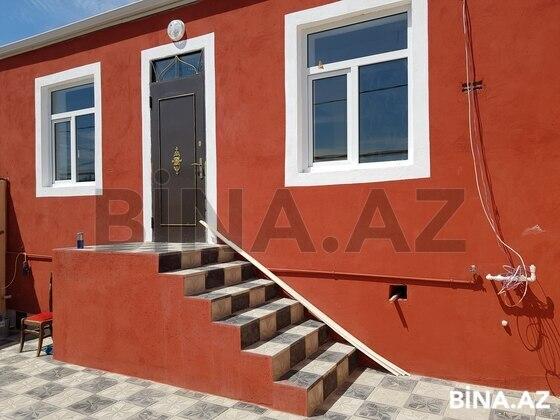 3 otaqlı ev / villa - Balaxanı q. - 80 m² (1)
