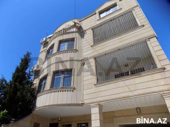 8 otaqlı ofis - Azadlıq Prospekti m. - 560 m² (1)