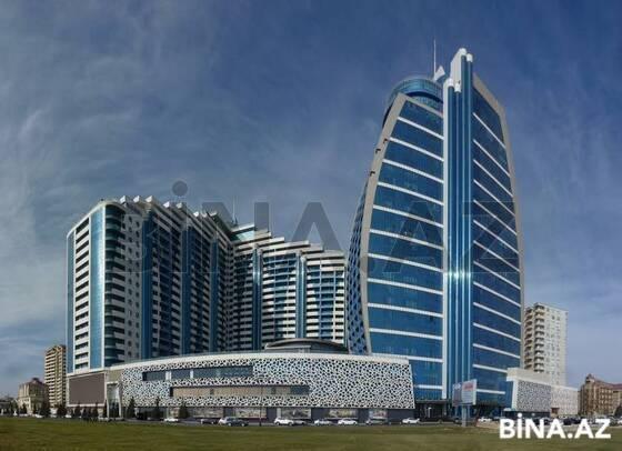 7 otaqlı ofis - Şah İsmayıl Xətai m. - 250 m² (1)