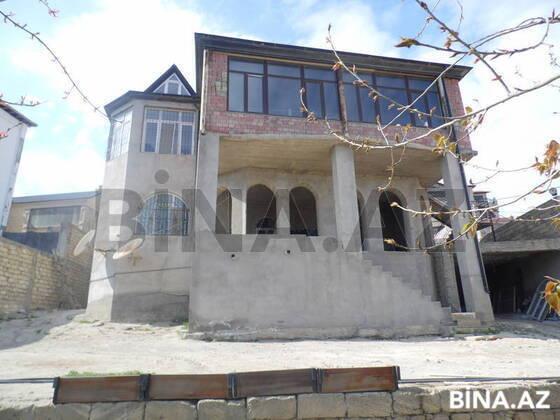 8 otaqlı ev / villa - Səbail r. - 260 m² (1)