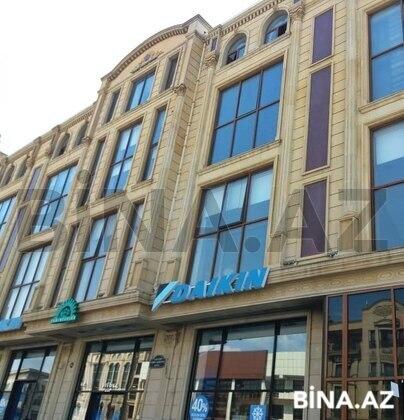 12 otaqlı ofis - Nərimanov r. - 450 m² (1)