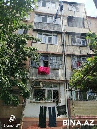 2 otaqlı köhnə tikili - Bakı - 50 m² (1)