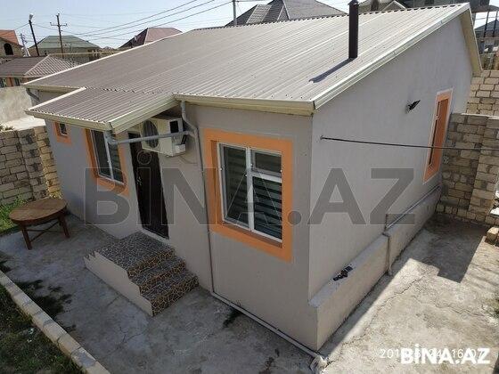 3 otaqlı ev / villa - Sumqayıt - 64 m² (1)