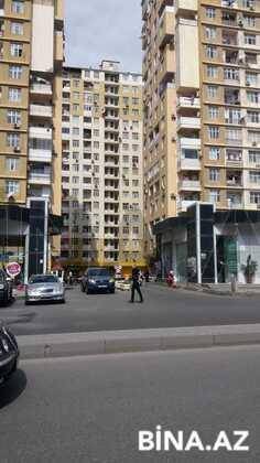 3-комн. новостройка - пос. Ази Асланова - 105 м² (1)