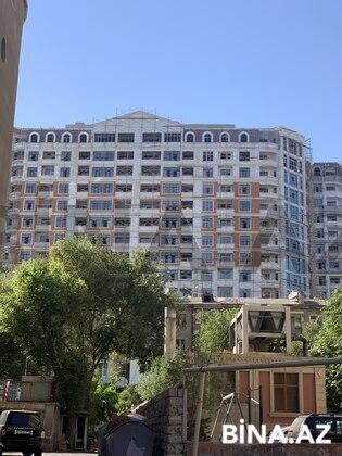 3-комн. новостройка - м. Нариман Нариманов - 116 м² (1)