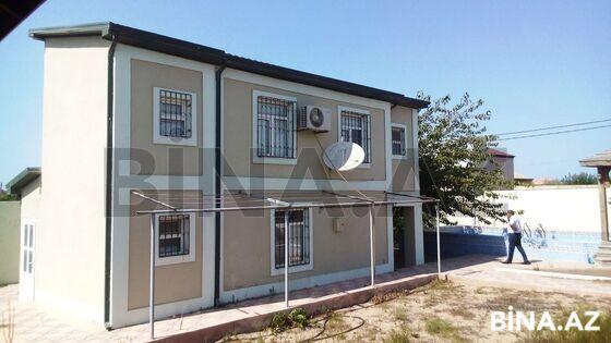 Bağ - Nardaran q. - 110 m² (1)