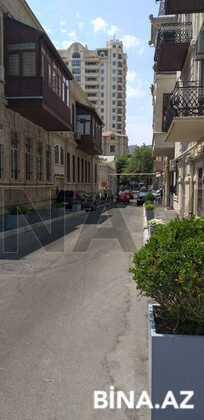 1 otaqlı köhnə tikili - Nizami m. - 32 m² (1)