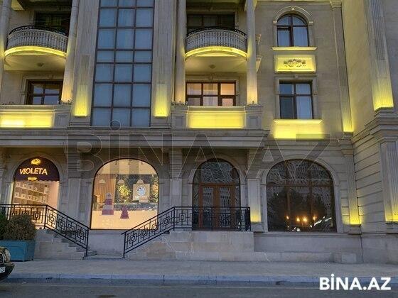 Obyekt - Gənclik m. - 250 m² (1)
