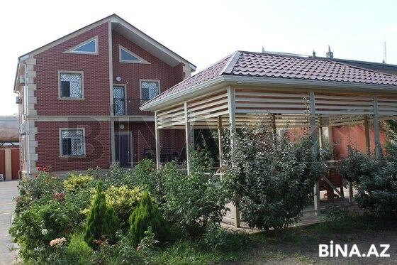 5-комн. дом / вилла - пос. Бузовна - 180 м² (1)
