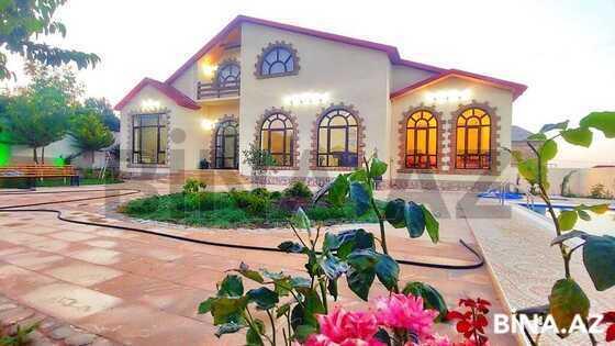 Bağ - Şağan q. - 220 m² (1)