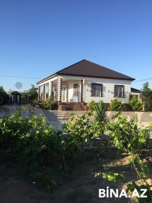 Bağ - Sabunçu r. - 140 m² (1)