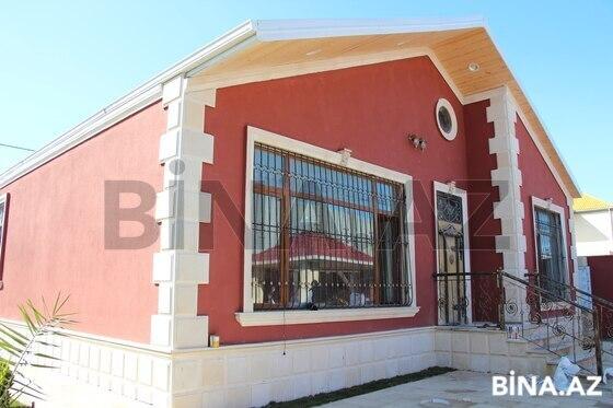4 otaqlı ev / villa - Pirallahı r. - 95 m² (1)