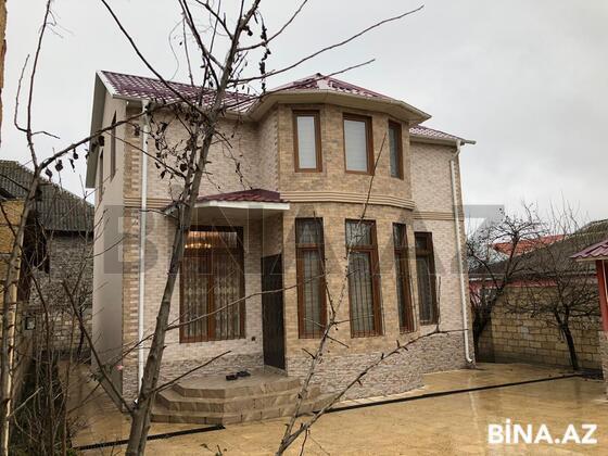 5 otaqlı ev / villa - Qəbələ - 150 m² (1)