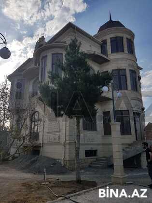 Bağ - Xəzər r. - 600 m² (1)