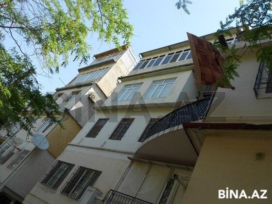 2 otaqlı köhnə tikili - Elmlər Akademiyası m. - 70 m² (1)