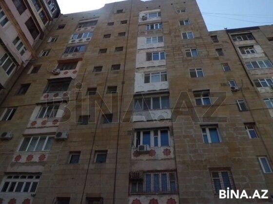 2 otaqlı köhnə tikili - Elmlər Akademiyası m. - 60 m² (1)