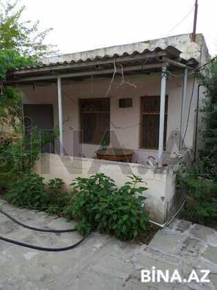 2 otaqlı ev / villa - Qobustan q. - 55 m² (1)