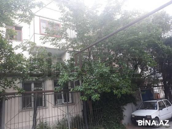 3 otaqlı köhnə tikili - Yasamal r. - 65 m² (1)