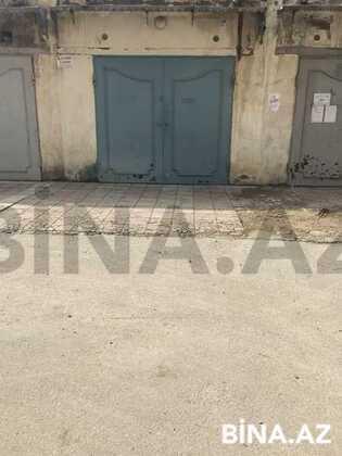 Qaraj - Yasamal r. - 28 m² (1)
