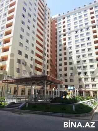 2 otaqlı yeni tikili - Elmlər Akademiyası m. - 62 m² (1)