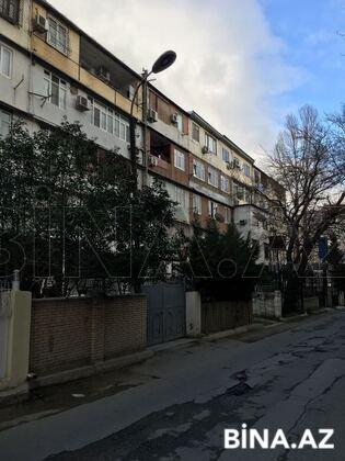 2 otaqlı köhnə tikili - Elmlər Akademiyası m. - 65 m² (1)
