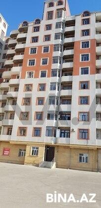 2 otaqlı yeni tikili - Mehdiabad q. - 96 m² (1)