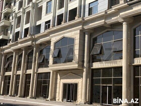 Obyekt - Nəriman Nərimanov m. - 110 m² (1)