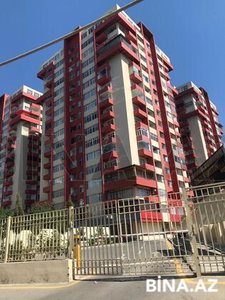 3 otaqlı yeni tikili - Neftçilər m. - 147 m² (1)