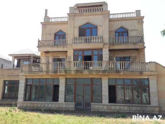 Bağ - Mərdəkan q. - 680 m² (1)