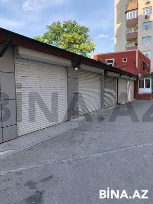 Qaraj - Nəriman Nərimanov m. - 20 m² (1)