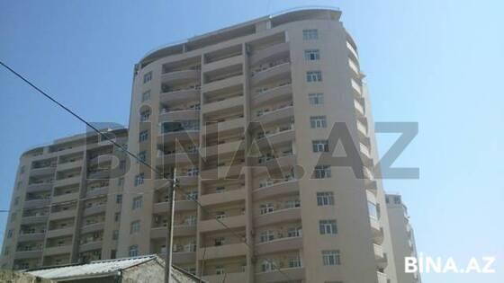 4 otaqlı yeni tikili - İçəri Şəhər m. - 164 m² (1)